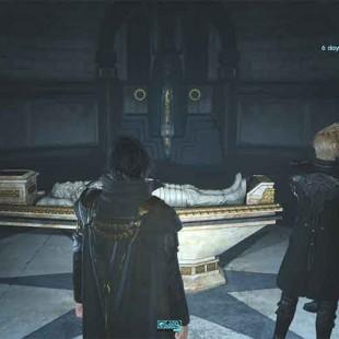 Final Fantasy XV Dungeon Guide – Balouve Mines
