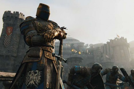 For Honor Collector's Edition Revealed