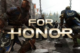 Apollyon's Legacy Event Coming to For Honor