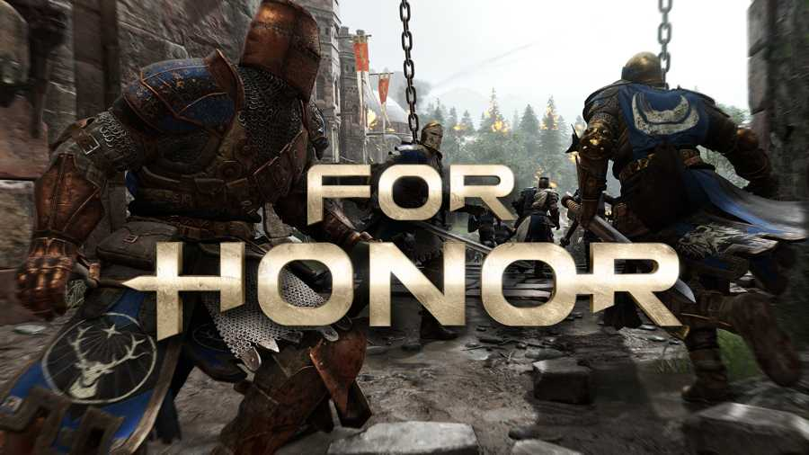 For Honor Warlord Apollyon Trailer Released