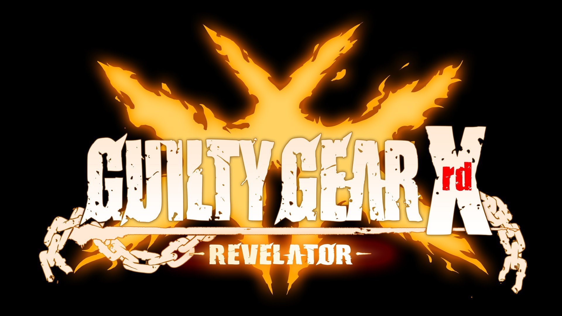 Guilty Gear Xrd Revelator - Gamers Heroes