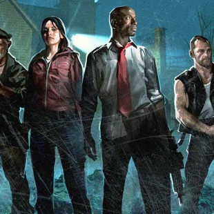 New AAA FPS Franchise On The Way From The Developers Of Left 4 Dead & Evolve, Turtle Rock Studios