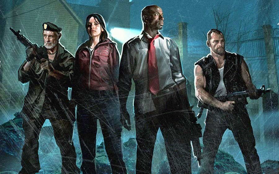New AAA FPS Franchise On The Way From The Developers Of Left 4 Dead