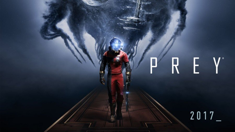 Prey - Gamers Heroes