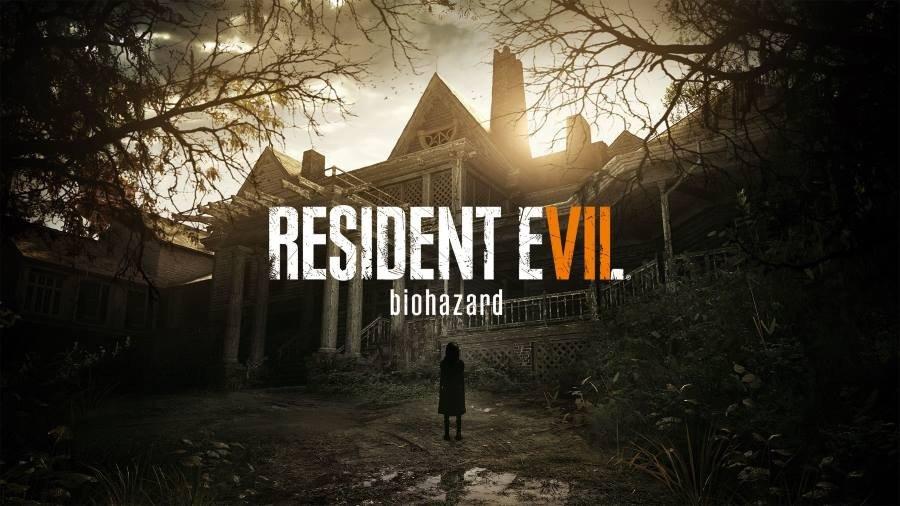 Resident Evil VII - Gamers Heroes