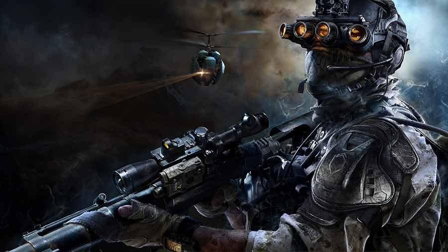 Sniper Ghost Warrior 3 News