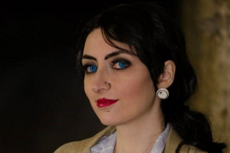 Cosplay Wednesday – The Wolf Among Us' Snow White