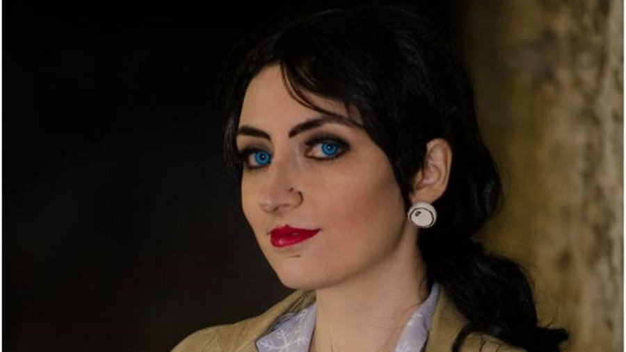 The Wolf Among Us Snow White Cosplay - Gamers Heroes