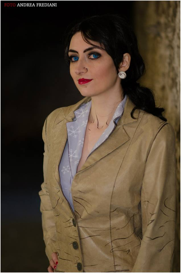 Cosplay Wednesday - The Wolf Among Us' Snow White ...