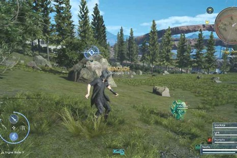 Where To Find Cactuar Needle In Final Fantasy XV For Auto Crossbow