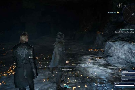 Where To Find The Apocalypse In Final Fantasy XV – Most Powerful Great Sword In The Game