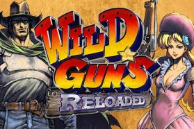 Wild Guns Reloaded to Release on December 20