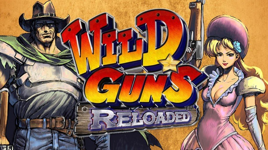 Wild Guns Reloaded - Gamers Heroes