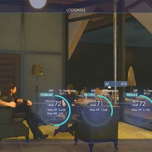 You Can Get 1,000,000 XP In A Single Mission In Final Fantasy XV