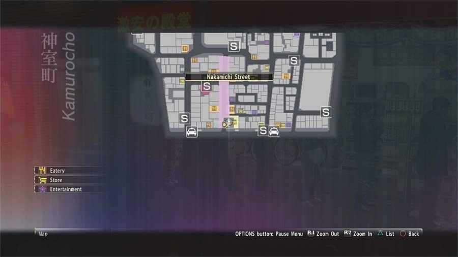 Arakure Quest