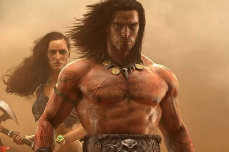Conan Exiles Releasing in May