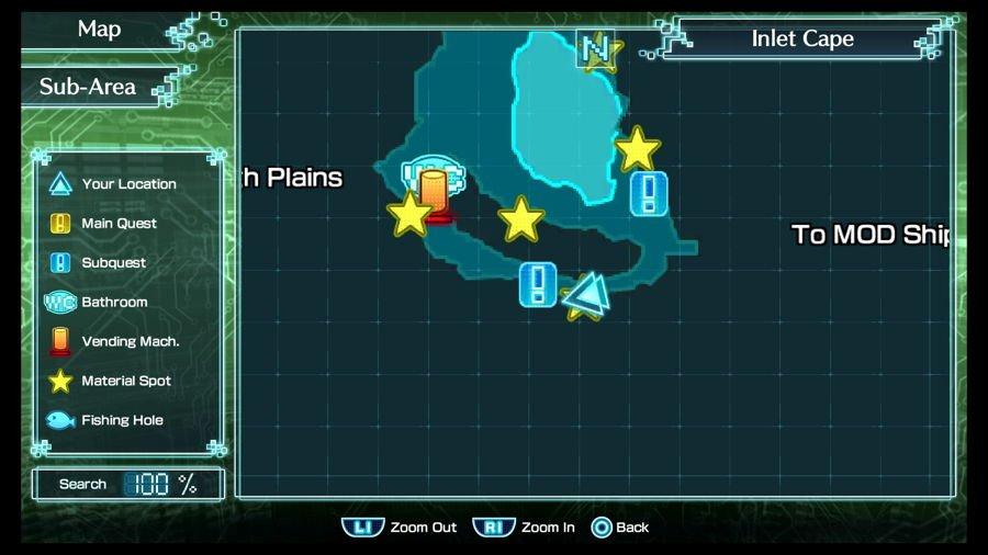 Digimon Wolrd Next Order DigiIron3