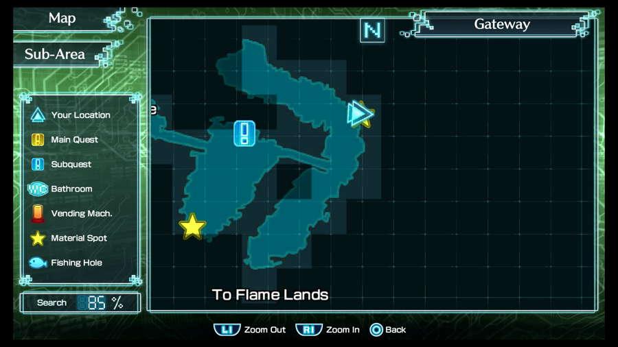 Digimon Wolrd Next Order DigiRock2