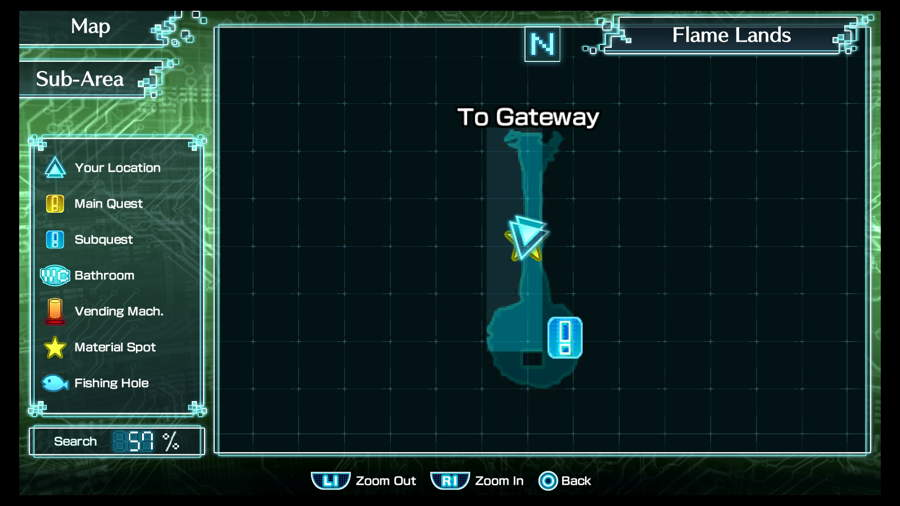 Digimon Wolrd Next Order DigiSilver2