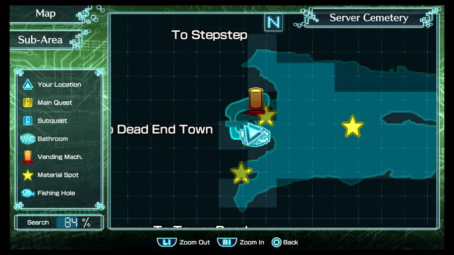 Where To Find DigiSap In Digimon World Next Order
