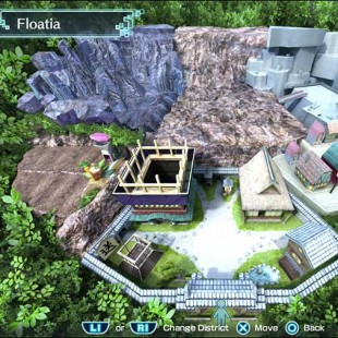 Digimon World: Next Order Floatia City Building Upgrade Guide