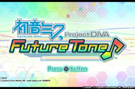 Hatsune Miku: Project DIVA Future Tone Review