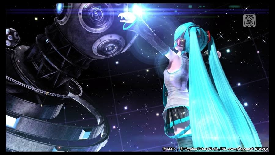 Hatsune Miku: Project DIVA Future Tone Review - Gamers Heroes