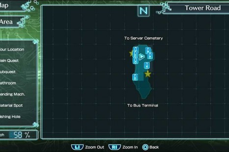 How To Solve Meteormon Puzzle In Digimon World: Next Order