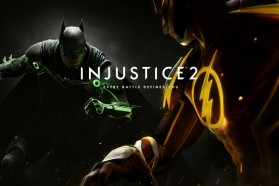 Injustice 2 Free Trial Coming to Consoles