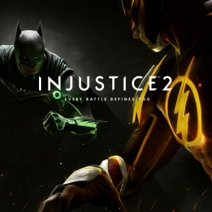 Injustice 2 Shattered Alliances Part 2 Trailer Features Batman