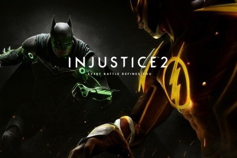 Injustice 2 PC Open Beta Starts Today