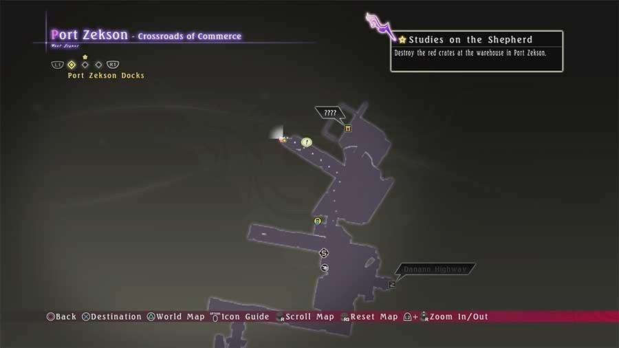 Katz Boxes Location 8