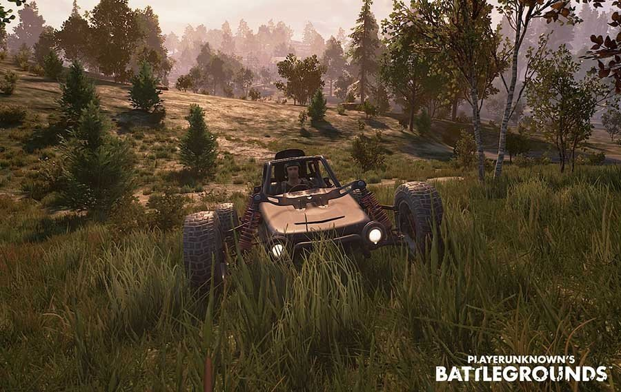PlayerUnknowns Battlegrounds News
