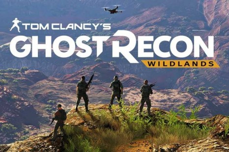 New Ghost Recon Wildlands Trailer Has Cat Chasing Laser Sight