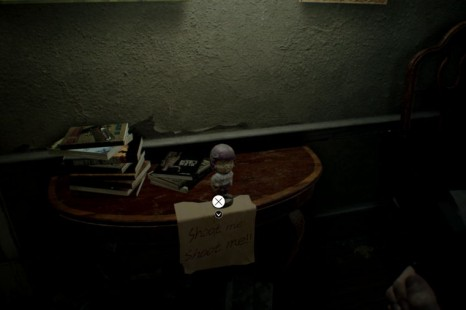 Resident Evil 7 Mr Everywhere Locations Guide