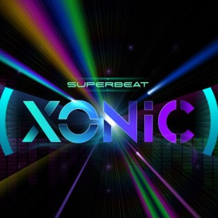 SUPERBEAT: XONiC Announced for PlayStation 4 and Xbox One