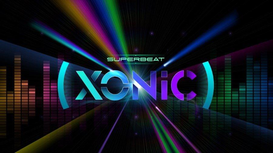 Superbeat Xonic - Gamers Heroes