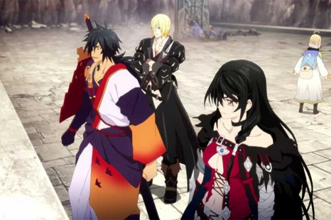 Tales Of Berseria Code Red Hunts Guide