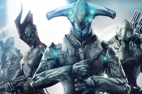 The Glast Gambit Update Arrives On Xbox One & PlayStation 4 For Warframe