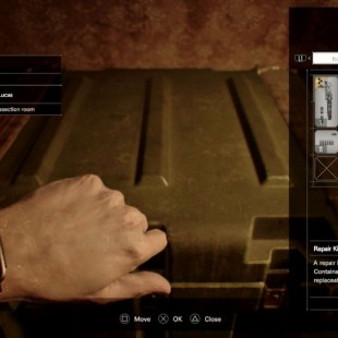 Where To Find The Repair Kit In Resident Evil 7