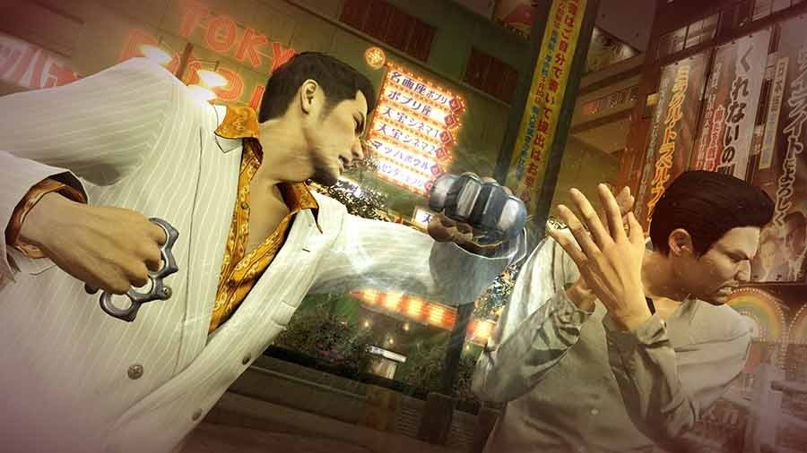 Where To Lay Low Hide In Chapter 9 In Yakuza 0