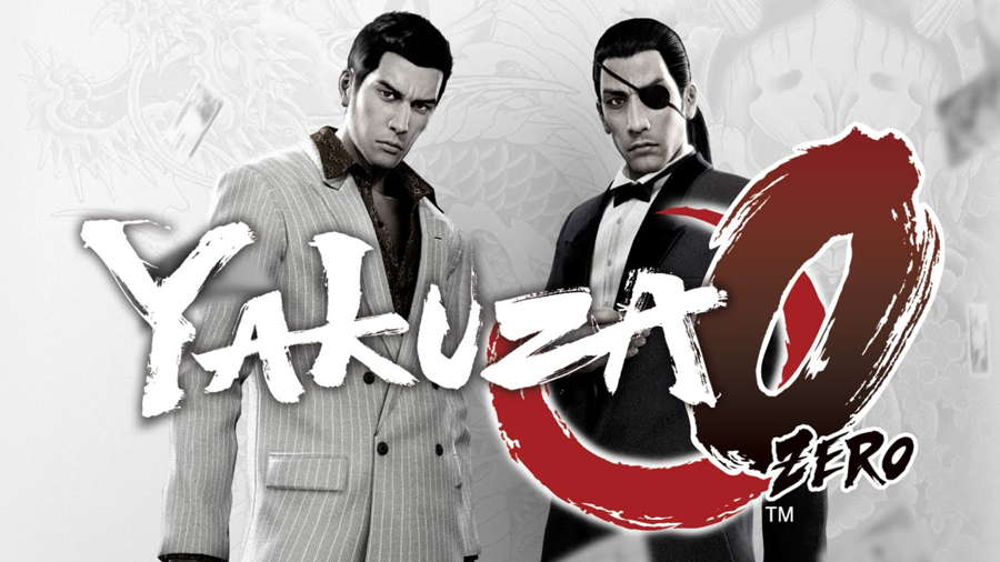 Yakuza 0 Preview - The Birth Of The Dragon
