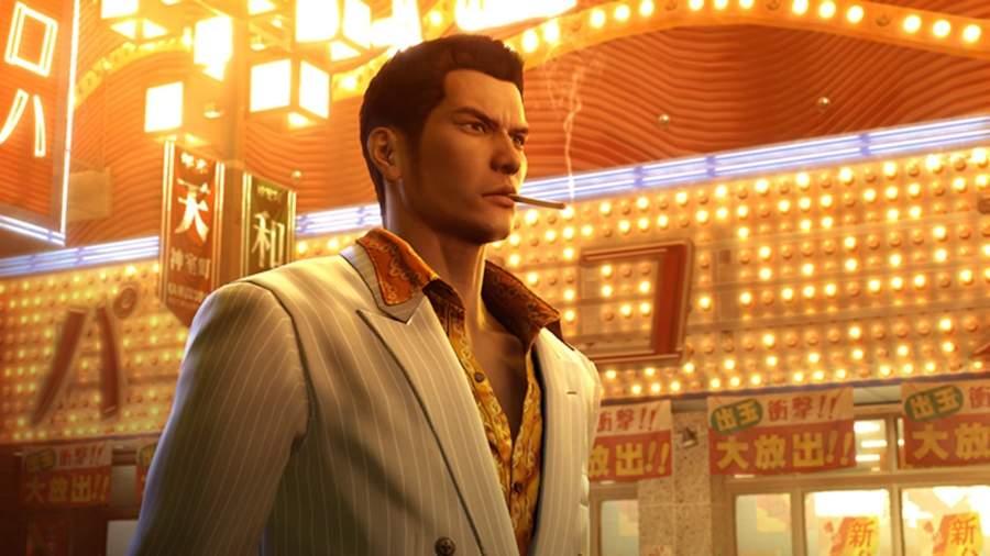 Yakuza 0 Review - Gamers Heroes