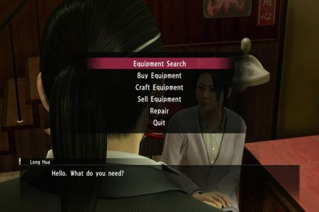 Yakuza 0 Equipment Search Guide