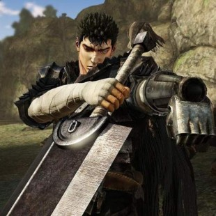 Berserk And The Band Of The Hawk Trailer Shows Off Epic Bosses