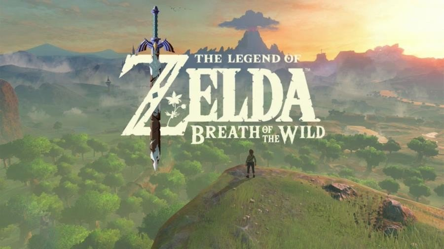 Breath of the Wild - Gamers Heroes