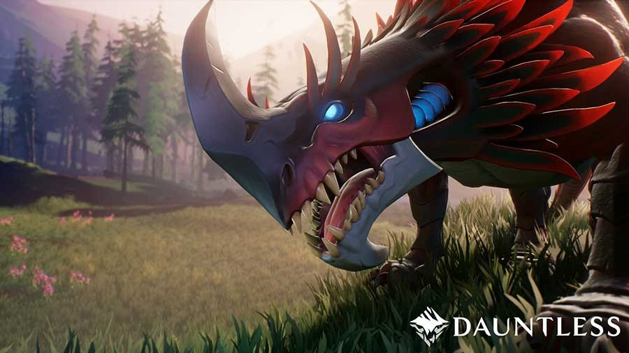 Dauntless - Gamers Heroes