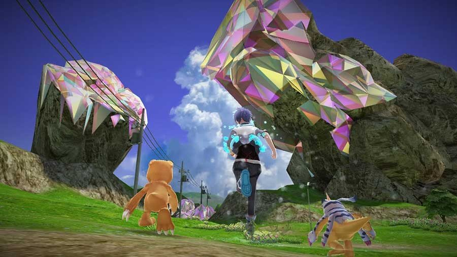 Digimon World Next Order Attack Skills Moves Guide