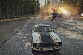 FlatOut 4: Total Insanity Cruising to PC in April