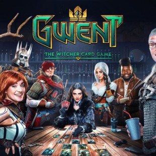 Nilfgaard Faction Comes to Gwent